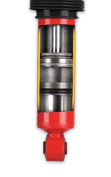 KYB 565025 MonoMax Gas Shock