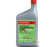 Жидкость для АКПП HONDA ATF DW-1 946ML