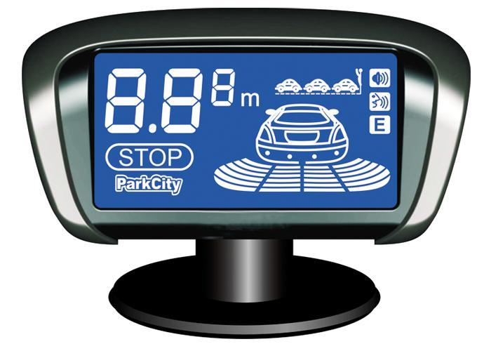 Парковочные радары